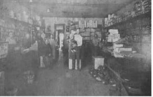 Evan Noyes' General Store