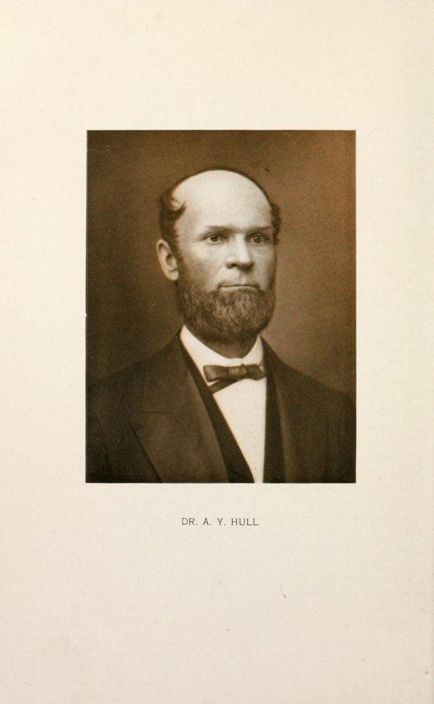 Dr. A. Y. Hull