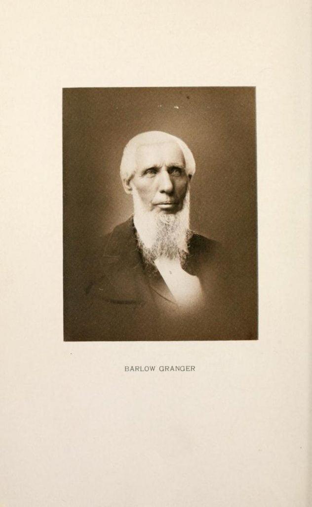 Barlow Granger