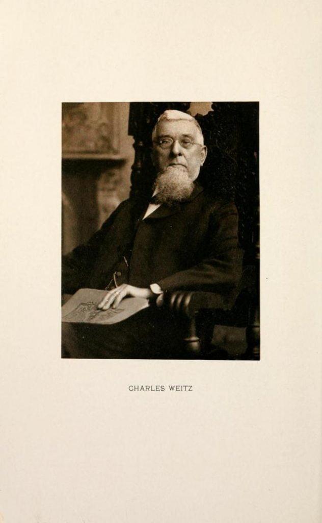 Charles Weitz