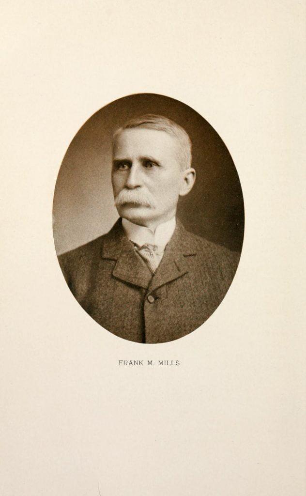 Frank M. Mills