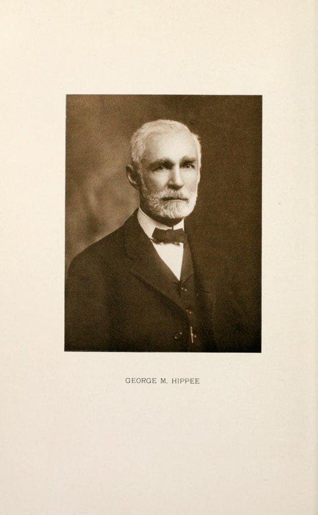 George M Hippee