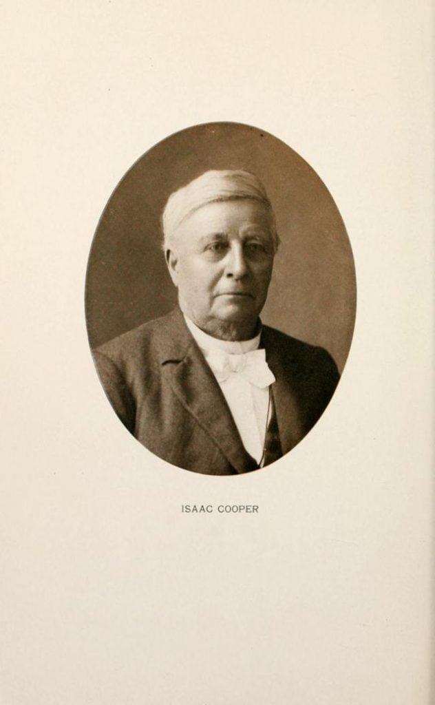Isaac Cooper