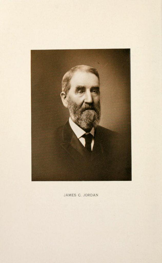 James C. Jordan