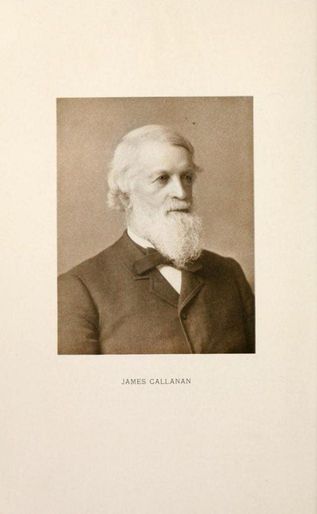 James Callanan