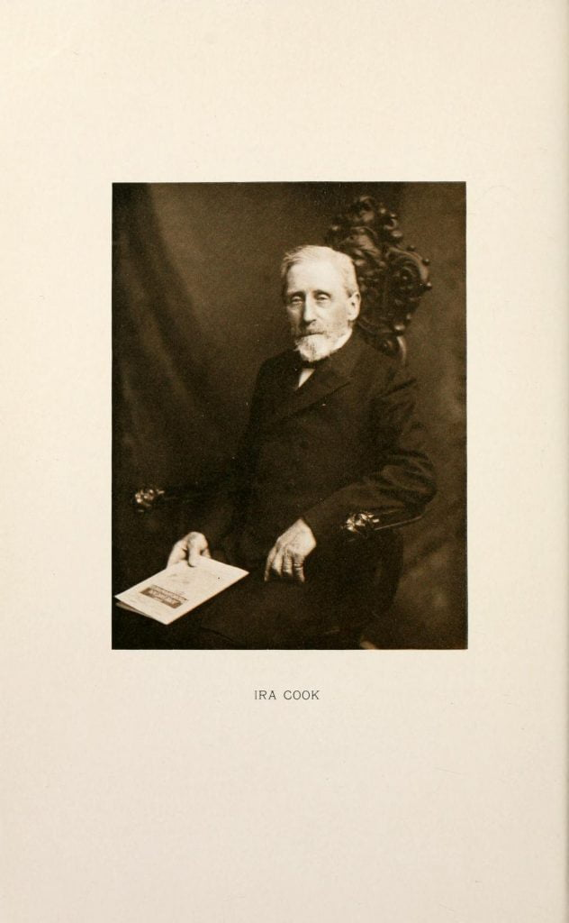 Ira Cook