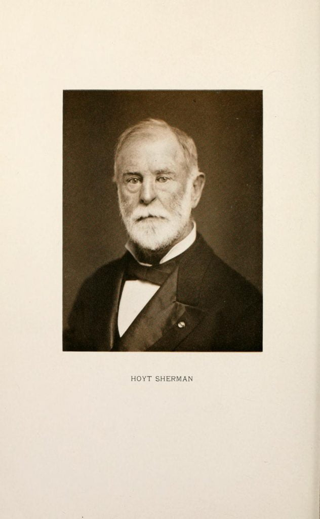 Hoyt Sherman