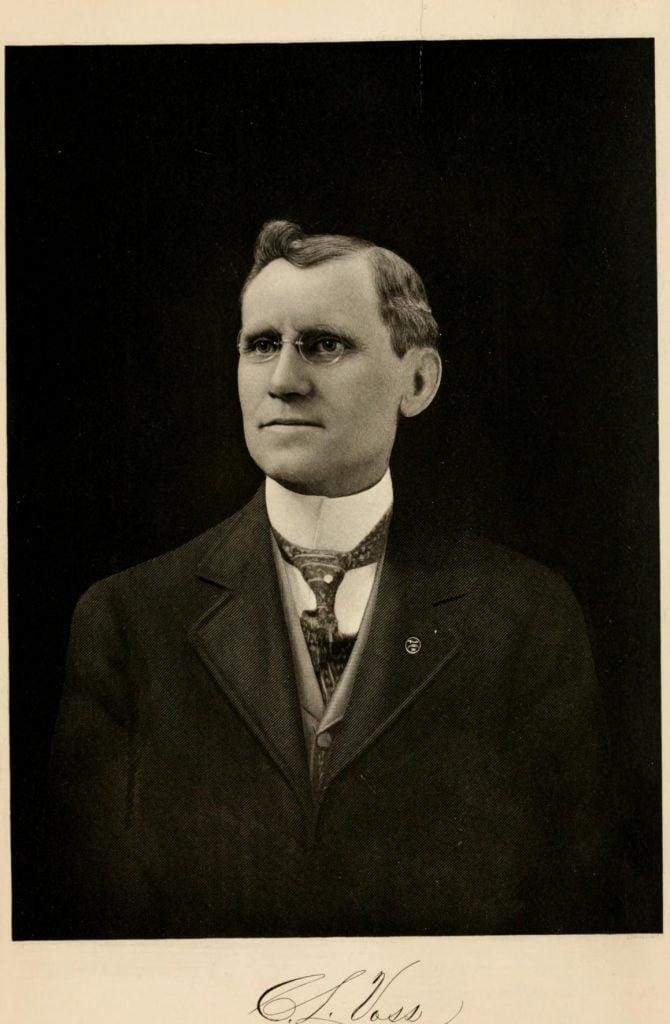 Charles L Voss