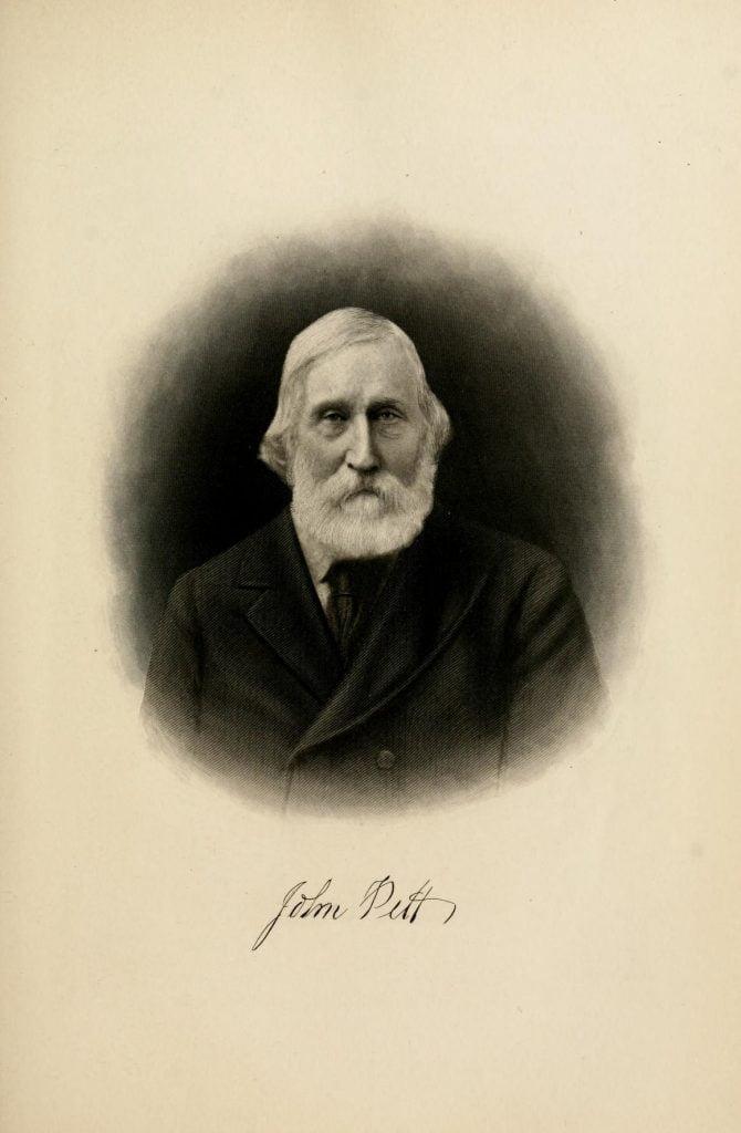 John Pett